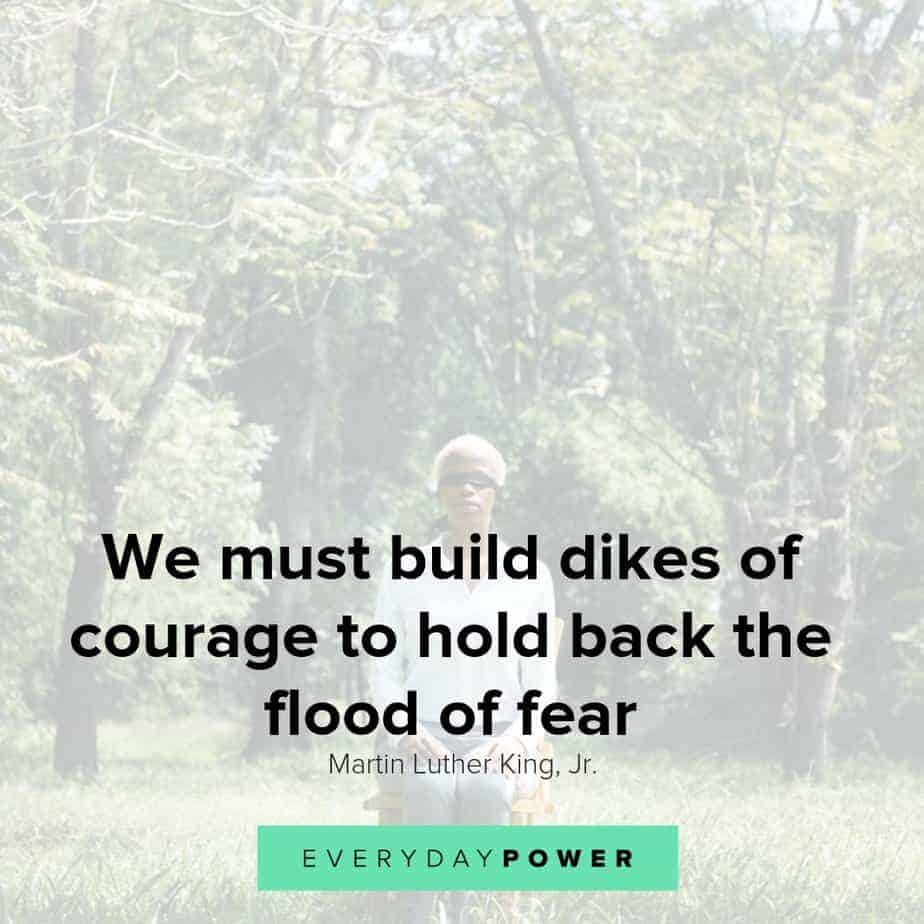 50 Fear Quotes To Help You Face Your Fears 2019