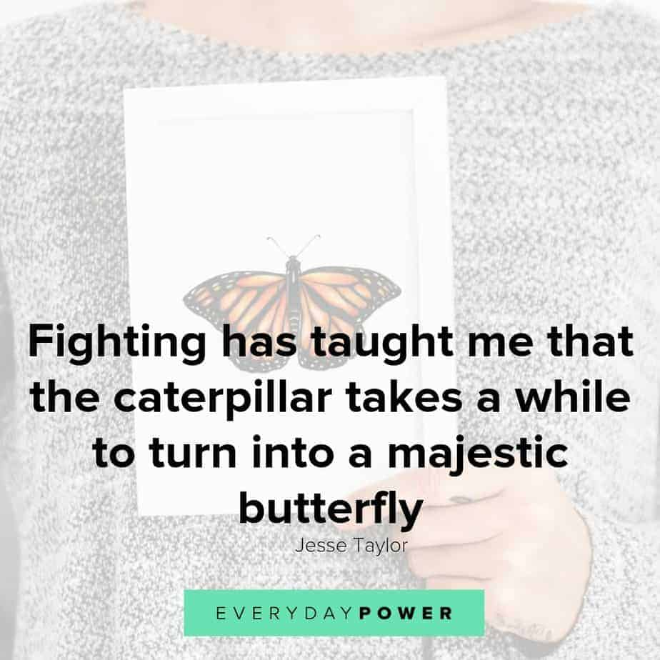 50 Butterfly Quotes Honoring Your Own Metamorphosis 2019