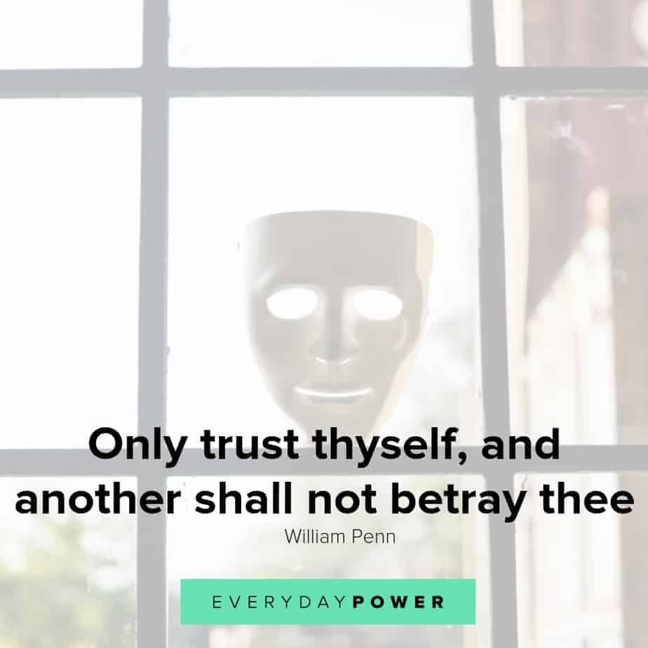 More betrayal quotes to inspire and teach