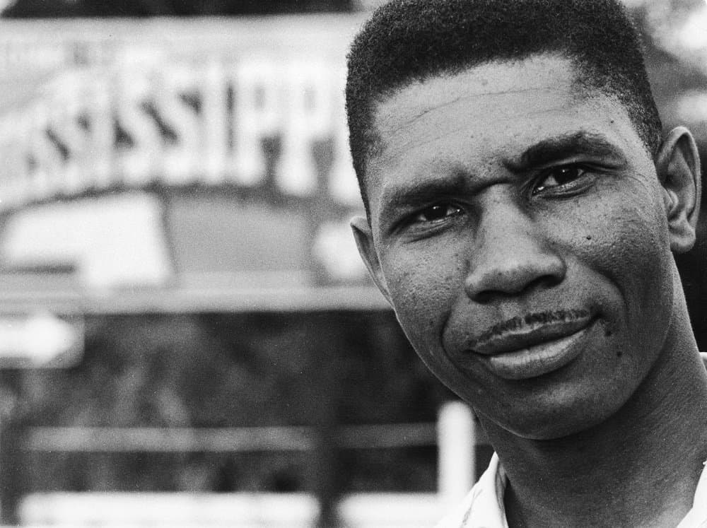 medgar evers quotes