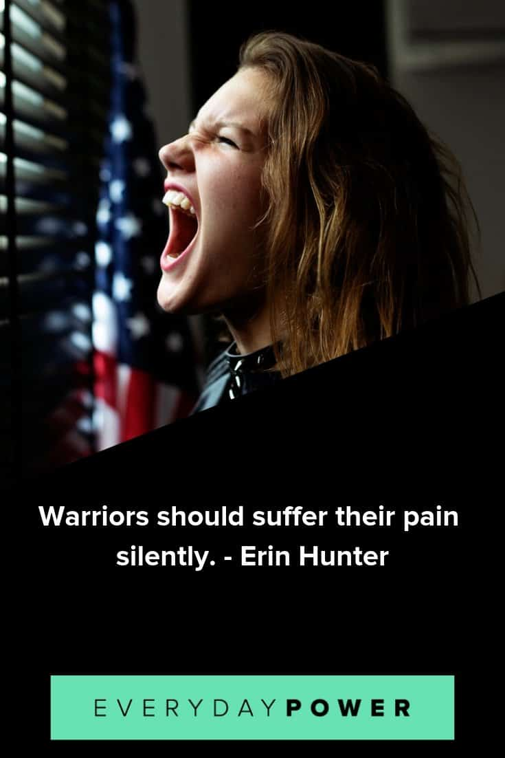 Hurt quotes to help you demonstrate care and concern