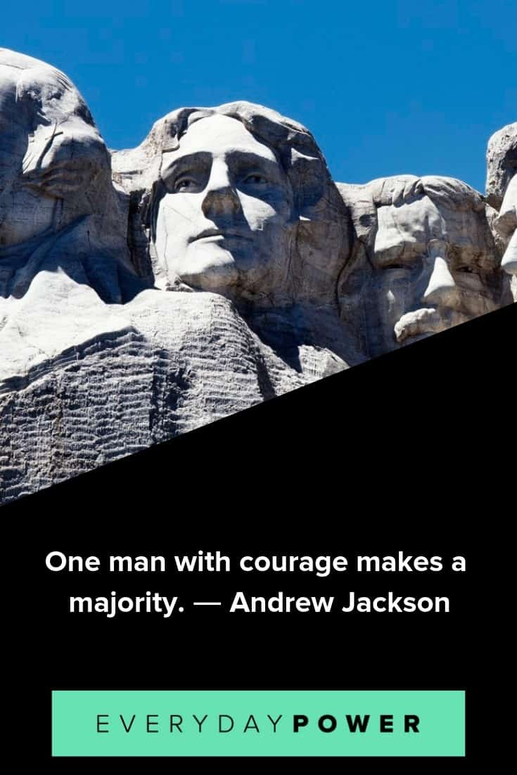 Presidents Day quotes to honor the long history of our nation's highest office