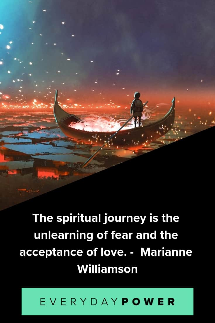 Spiritual awakening quotes to help you lead a blissful and content life