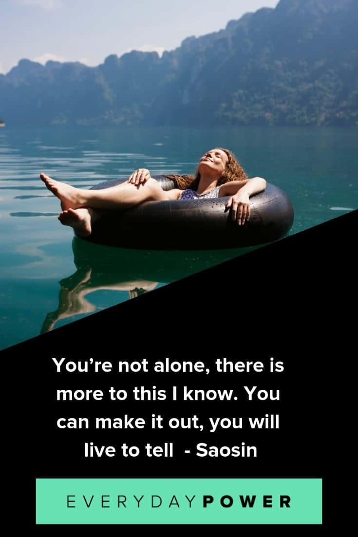 50 Being Alone Quotes To Conquer Feeling Lonely 2019