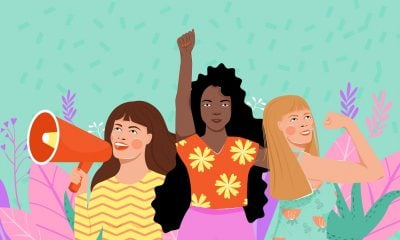 50 Feminism Quotes About Empowerment and Equality for Women