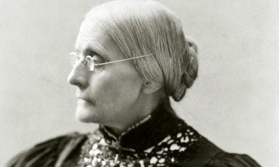 50 Susan B. Anthony Quotes on Life, Change, and Failure