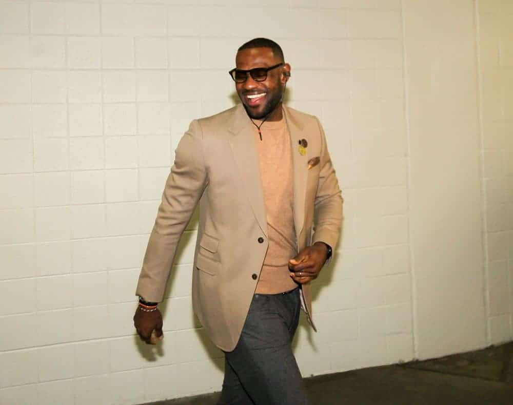 Best LeBron James quotes about life, leadership and hard work