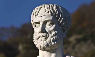 Top 58 Aristotle Quotes on Life, Education, Love & Democracy