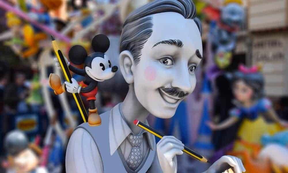 Walt Disney Quotes About Dreams Life And Greatness