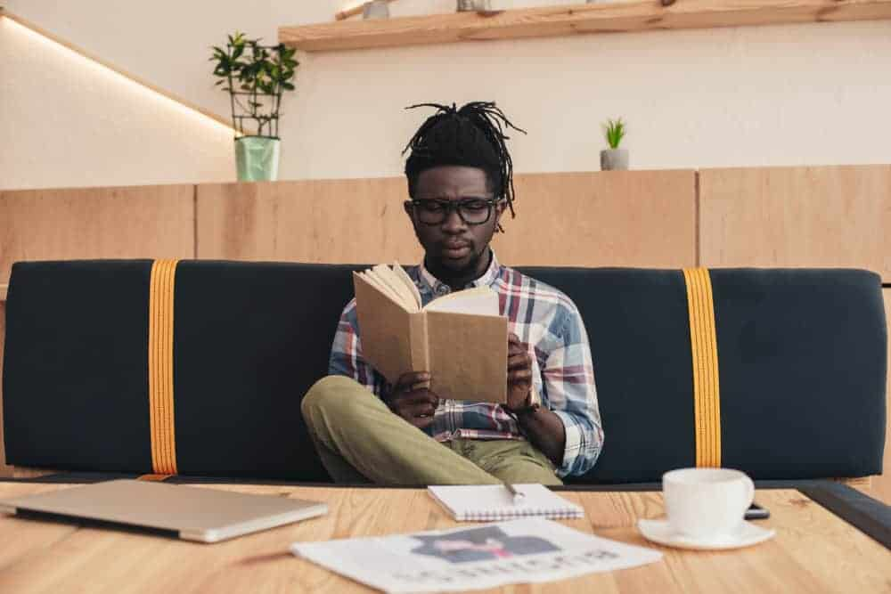 25 Best Books For Men About Self Improvement and Self Awareness