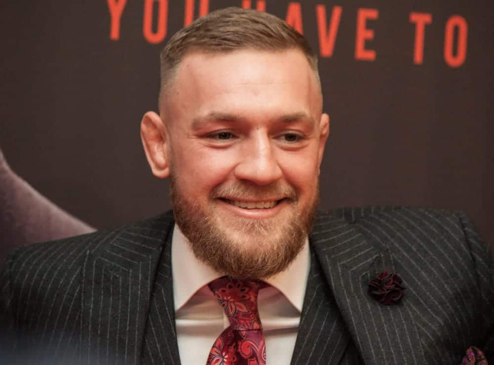 50 Conor McGregor Quotes to Lead You to Success