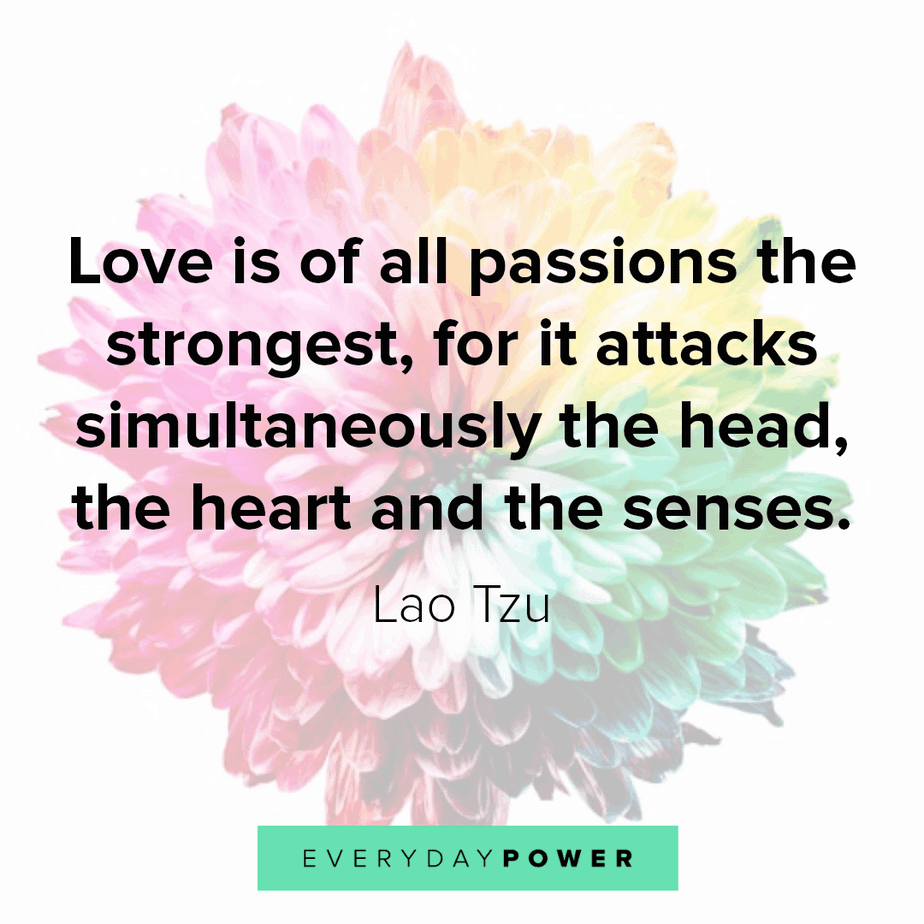 Great Quotes About Life and our passions