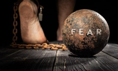 5 Fears That Contribute To Us Making Excuses