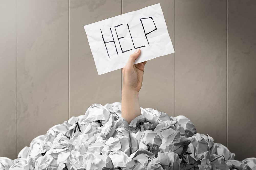 5 Ways To Ask For Help