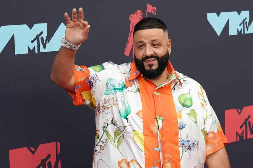 50 Hilarious DJ Khaled Quotes Celebrating Success and Life