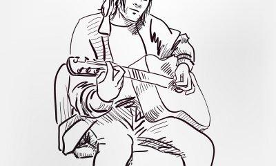 50 Kurt Cobain Quotes on Music, Love, & Death