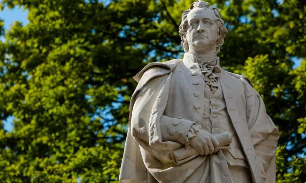 53 Goethe Quotes on Love Education and Friendship