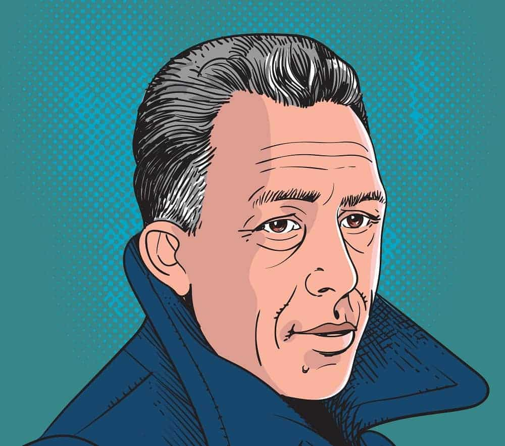 55 Albert Camus quotes about life, love, and The Stranger