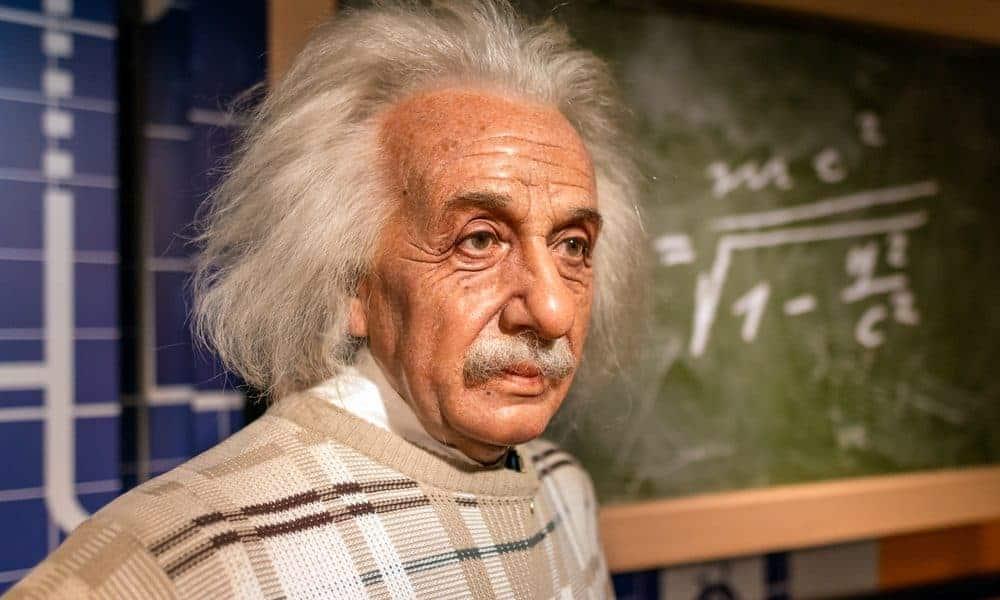60 Albert Einstein Quotes On Love Imagination