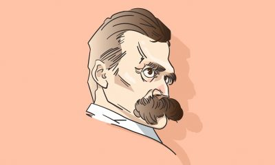 60 Friedrich Nietzsche quotes on life and love