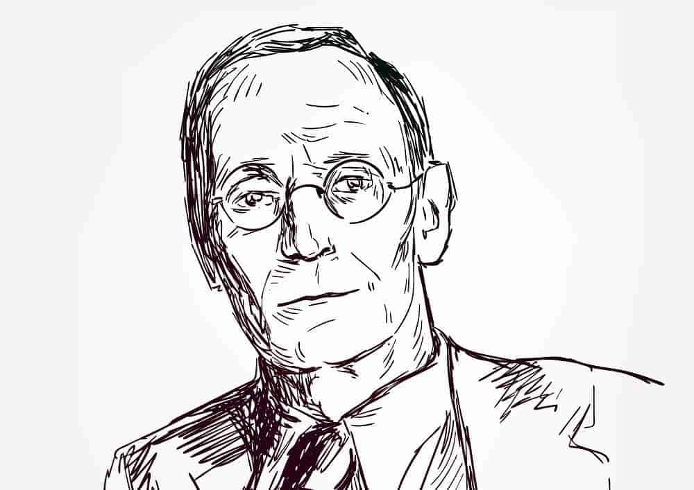 60 Hermann Hesse Quotes on Love, Life & Religion