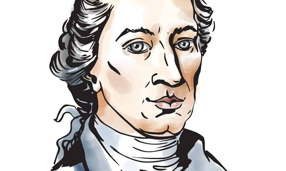 60 Immanuel Kant Quotes About Ethics Freedom Art