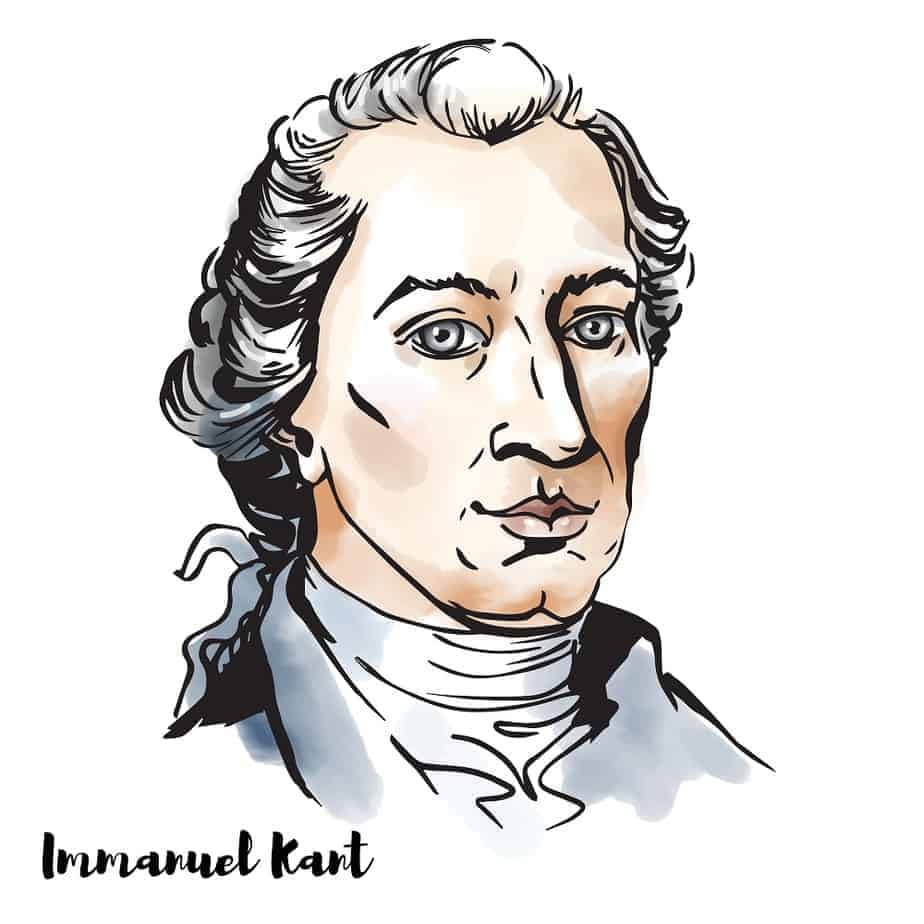 60 Immanuel Kant Quotes About Ethics, Freedom & Art