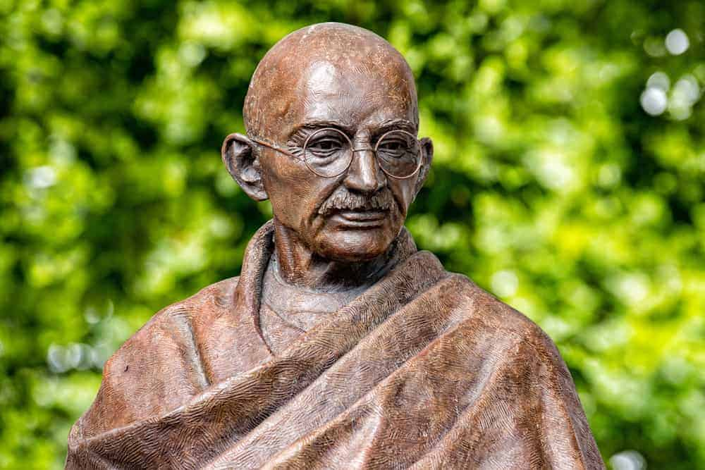 Mahatma Gandhi the Indian Lawyer