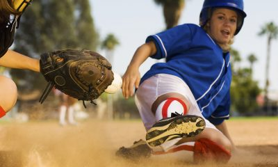 Softball Quotes and Sayings Celebrating the Sport