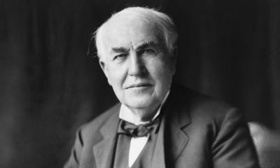 60 Thomas Edison Quotes on Greatness and Innovation