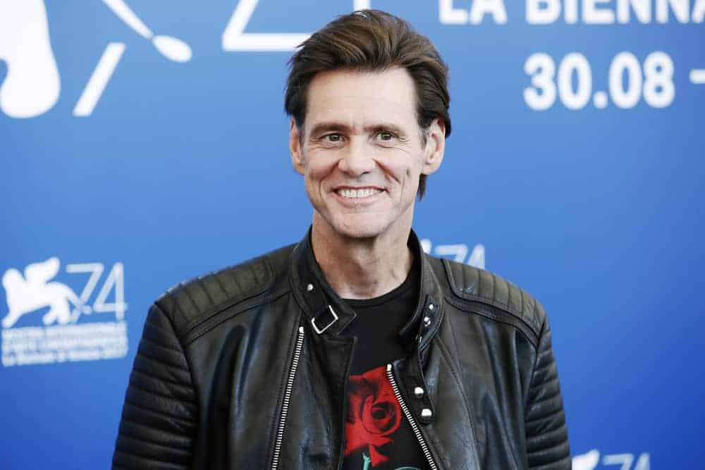 70 Jim Carrey Quotes On Life, Money, and and Success