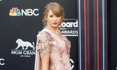 Taylor Swift the American Singer - Songwriter