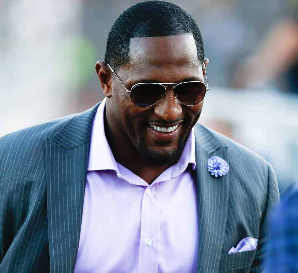 Ray Lewis Quotes About Life and Becoming A Fearless Champion