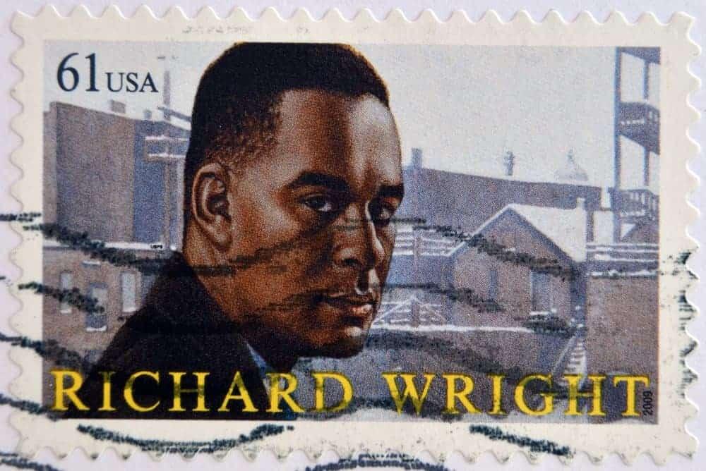 Richard Wright quotes
