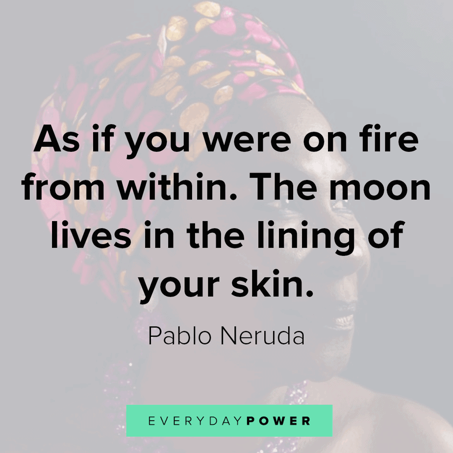 beauty quotes about your skin