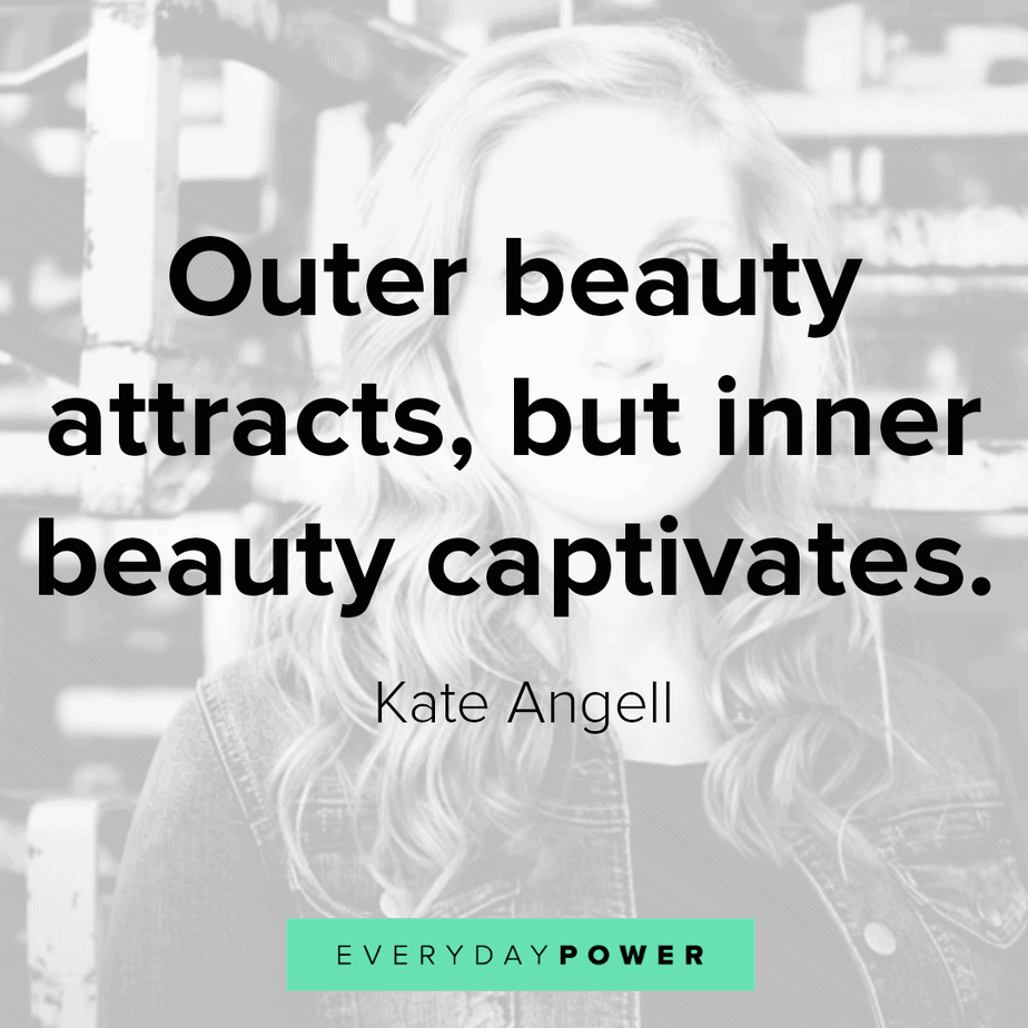 wise beauty quotes
