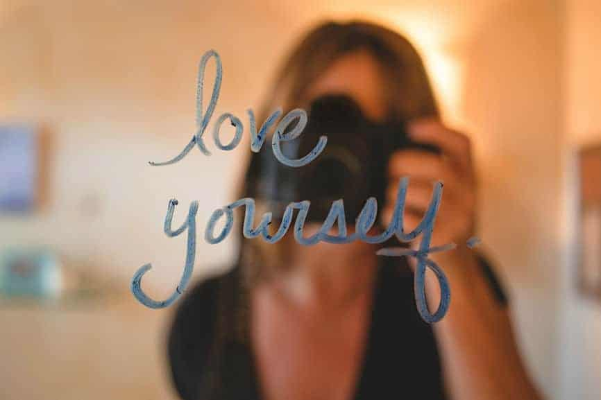 130 Love Yourself Quotes That Celebrate You - You're Worthy
