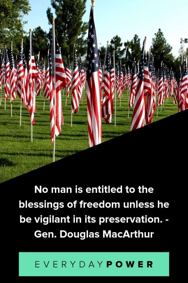 Memorial Day quotes to remember sacrifice and authentic heroism
