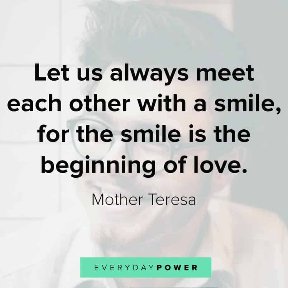 smile quotes to uplift
