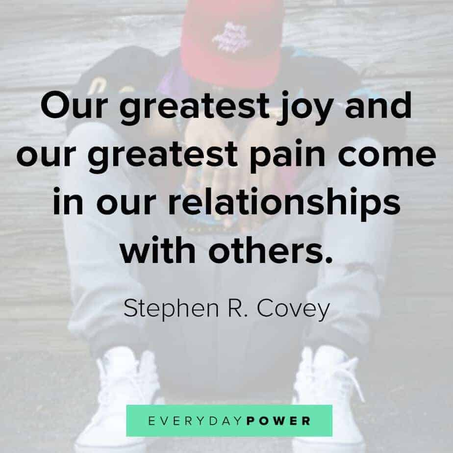 85 Sad Love Quotes On Pain, Love And Friendship (2019