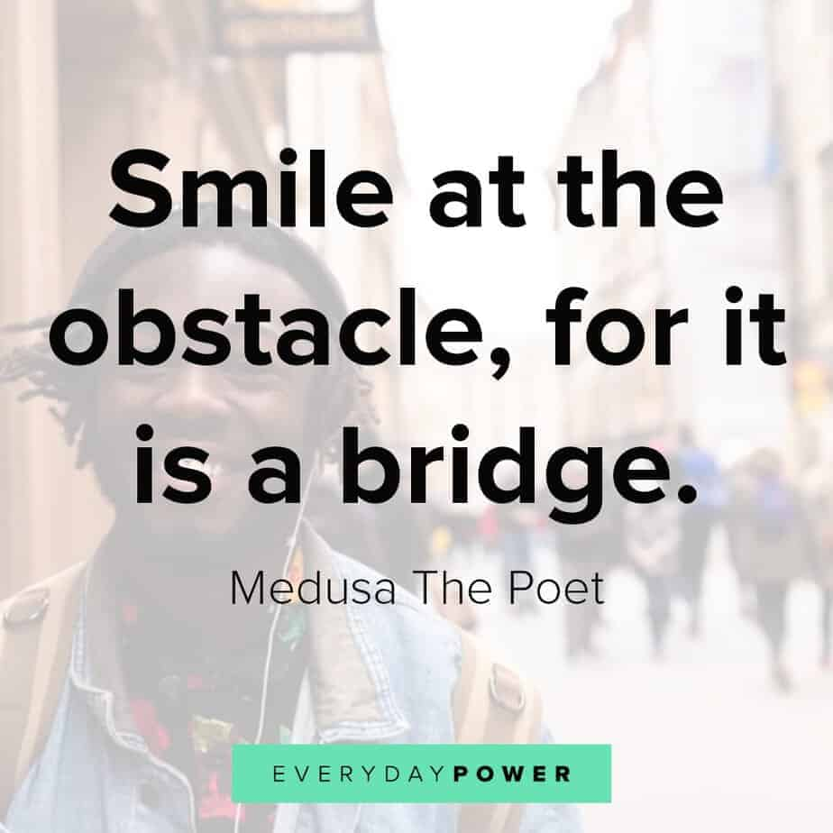 awesome smile quotes