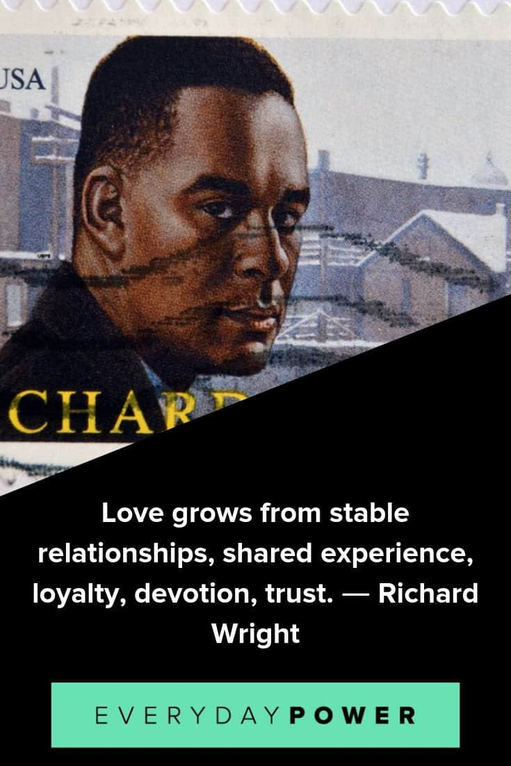 Richard Wright quotes that will change the way you think