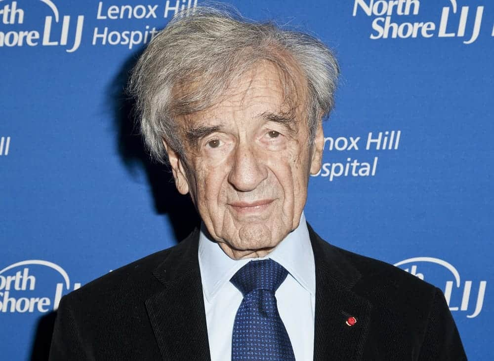 50 Elie Wiesel Quotes Celebrating the Human Spirit
