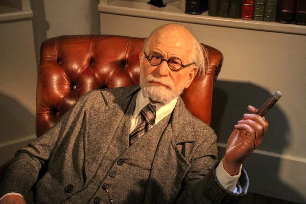 50 Sigmund Freud Quotes From The Master Of Psychoanalysis