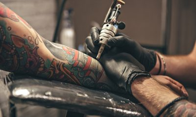 50 Tattoo Quotes That Will Leave Their Permanent Mark On You