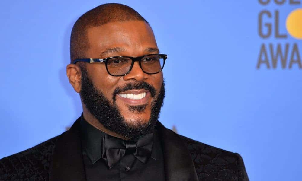 50 Tyler Perry Quotes on Owning Your Dreams 2