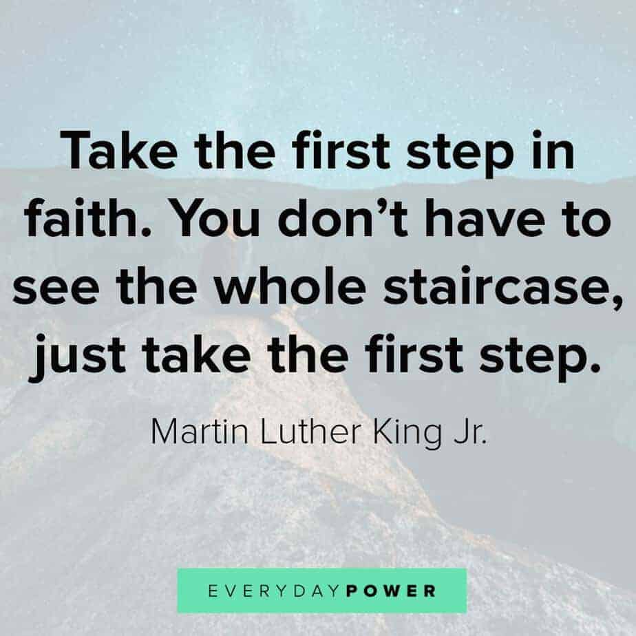 Quotes About New Beginnings to help you take that step