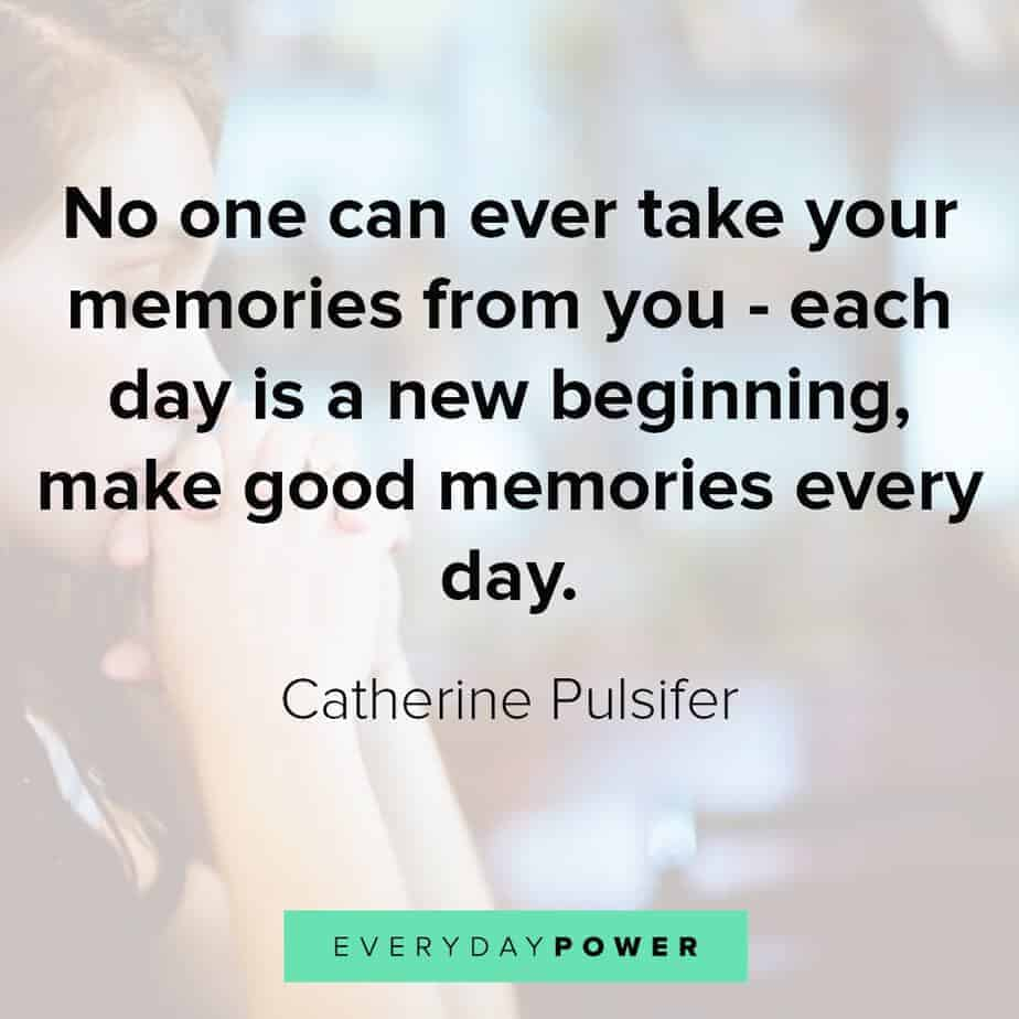 uplifting Quotes About New Beginnings