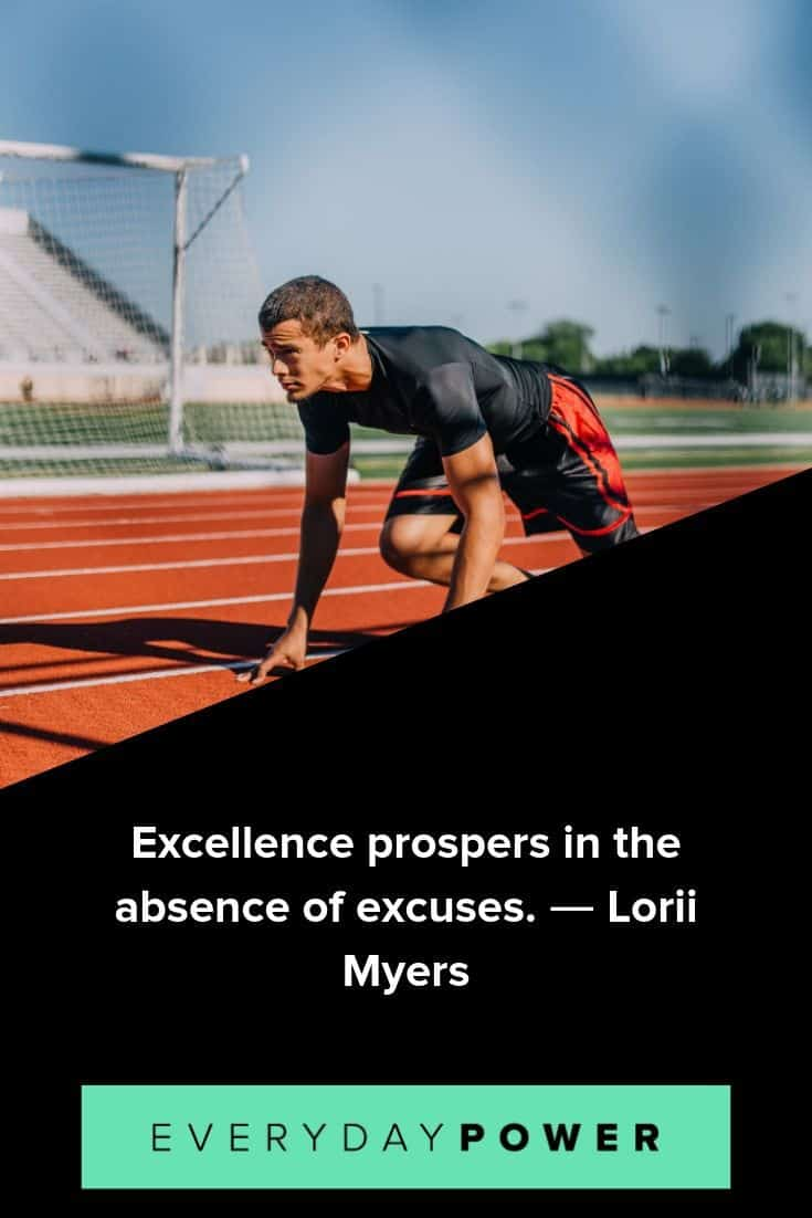 Excellence quotes to help you achieve your highest potential