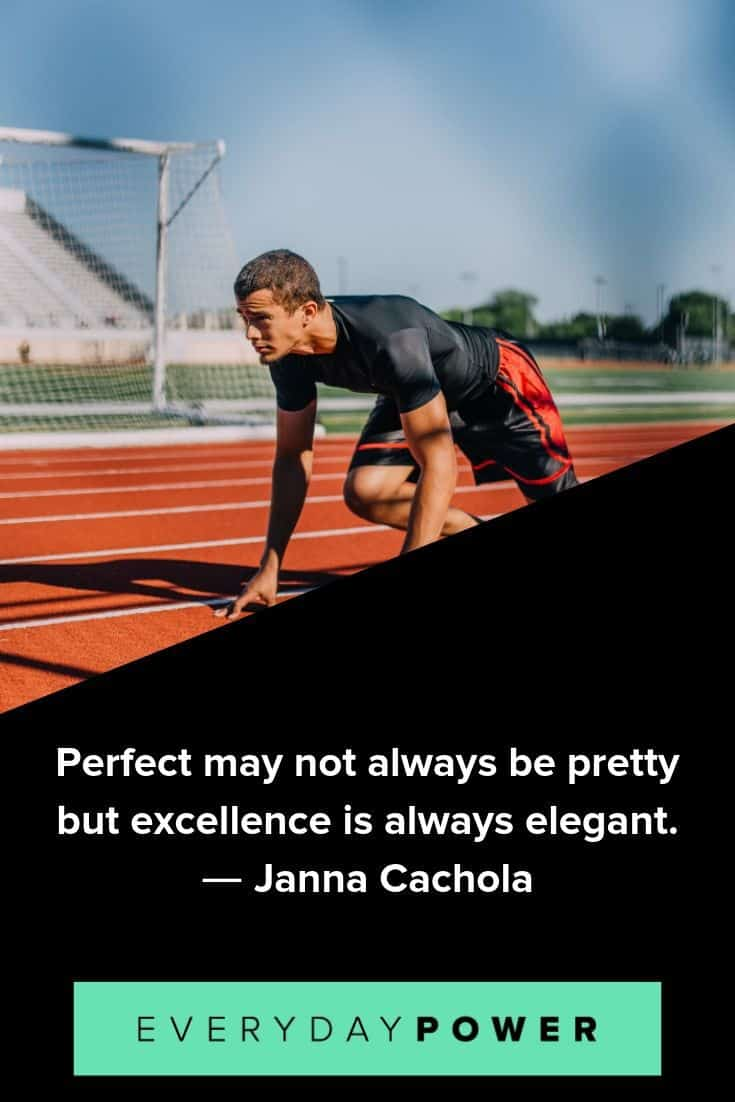 Excellence quotes that will inspire you to do your best